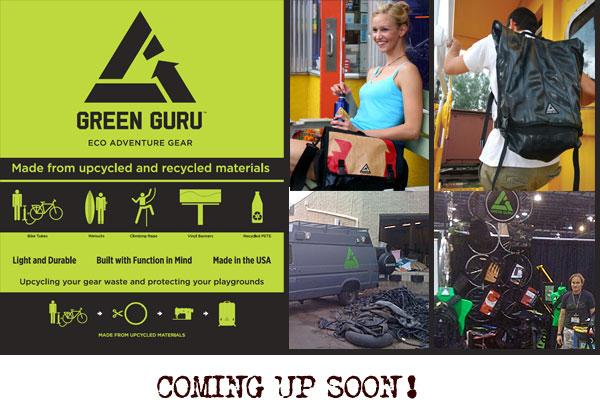 GreenGuru、12月末待望の入荷♪