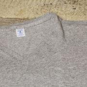 Velva SheenのTシャツと今治タオルのショートパンツの話。
