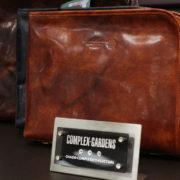 青木鞄(la GALLERIA、LUGARD)展示会情報