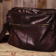 革のバッグがずぶ濡れに(泣)危機を脱する6つの重要な対処法