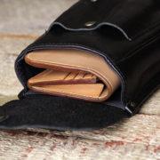 ベルトポーチに長財布がちゃんと入るか検証してみた