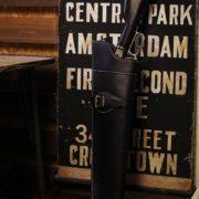 サバゲー、ライフルホルスターを革で作りました
